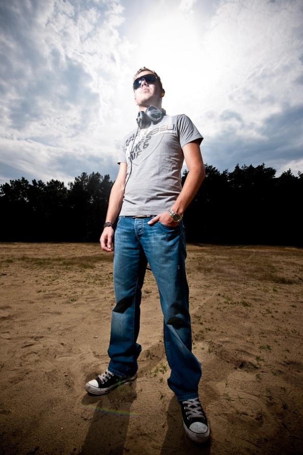 DJ Gerry